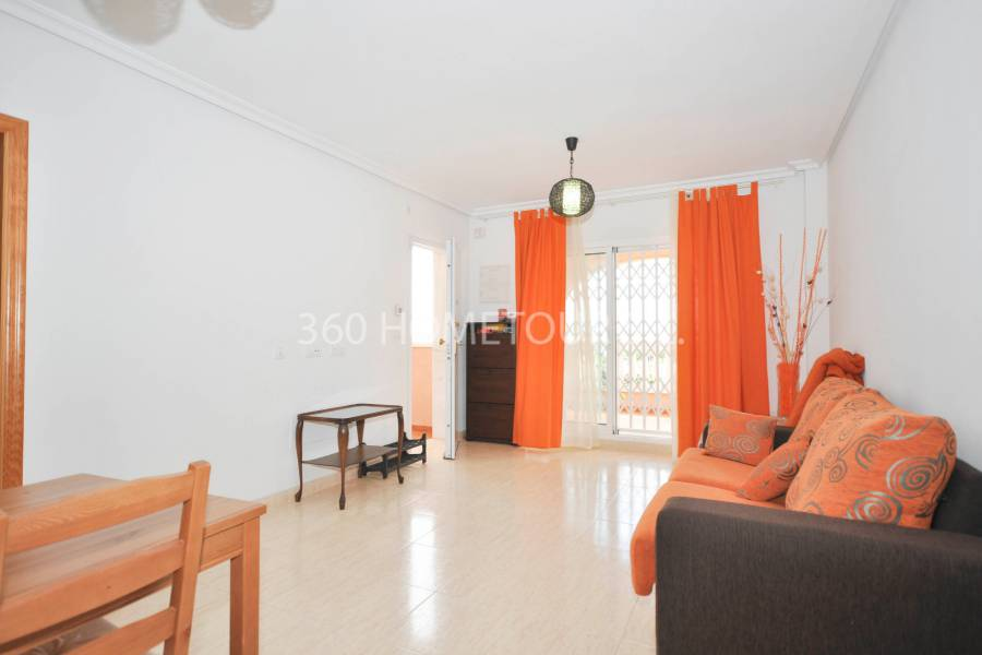 Resale - Apartment/Flat - Orihuela Costa - La Zenia