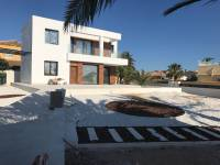 New Build - Villa - Torrevieja - San Luis
