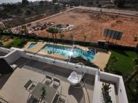 New Build - Penthouse - Orihuela Costa - Los Altos