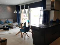 New Build - Apartment / Flat - Orihuela Costa - Villamartin