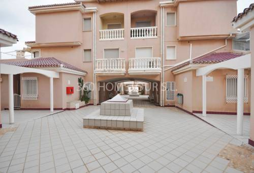 Duplex - Resale - Mar Menor - La Manga