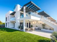 New Build - Bungalow - Orihuela Costa - Villamartin