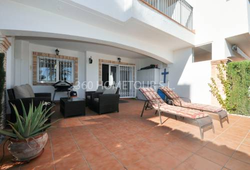Apartment/Flat - Resale - Orihuela Costa - Villamartin