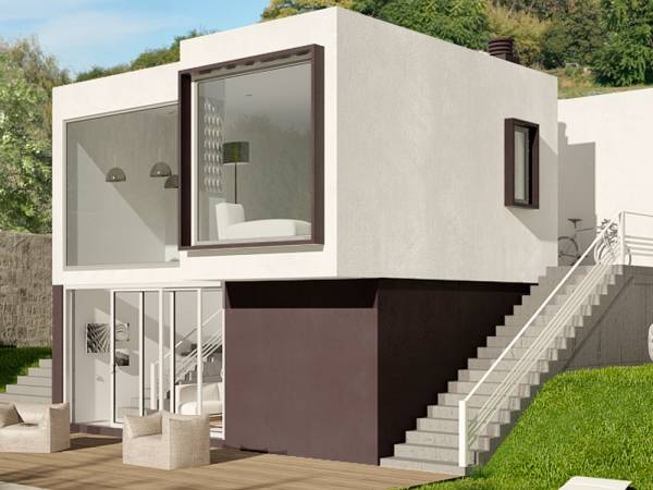 Villa - New Build - Santa Pola - Gran Alacant