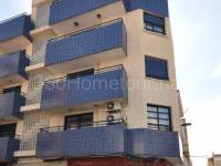 Resale - Apartment/Flat - Torrevieja - Center Torrevieja