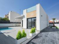New Build - Villa - Torrevieja - Habaneras