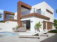 New Build - Semi detached house - Daya Nueva