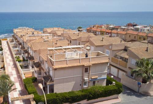 Semi detached house - Revente - Torrevieja - Cabo Cervera