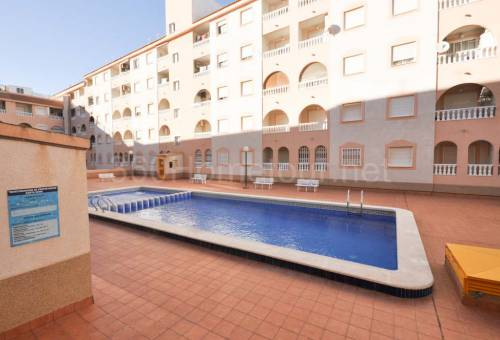 Apartment/Flat - Resale - Torrevieja - Center Torrevieja
