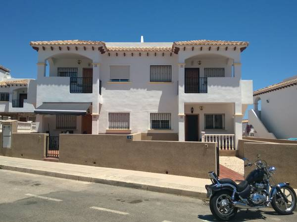 Bungalow - Short time rental - Orihuela Costa - La Florida