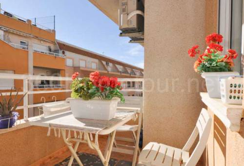 Appartement - Revente - Torrevieja - Playa del Cura
