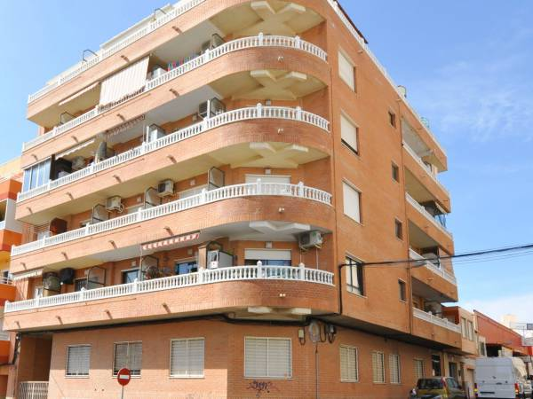 Studio - Resale - Torrevieja - Center Torrevieja