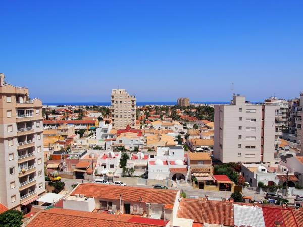 Apartment / Flat - Alquileres - Torrevieja - Los Angeles